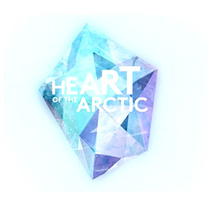 Royal Canadian Mint - Heart of the Arctic